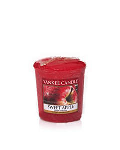 Yankee Candle Sweet Apple Votivljus