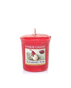 Yankee Candle Cranberry Pear Votivljus