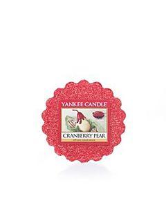 Yankee Candle Cranberry Pear Doftvax/Tart/Melt