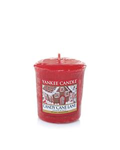 Yankee Candle Candy Cane Lane Votivljus