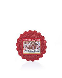 Yankee Candle Candy Cane Lane Vax