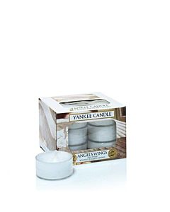 Yankee Candle Angel's Wings Tealight