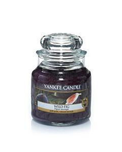 Yankee Candle Wild Fig Small Jar