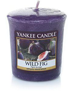 Yankee Candle Wild Fig Votivljus