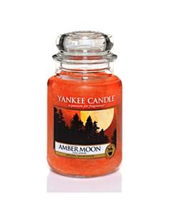 Yankee Candle Amber Moon Large Jar