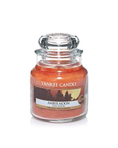 Yankee Candle Amber Moon Small Jar