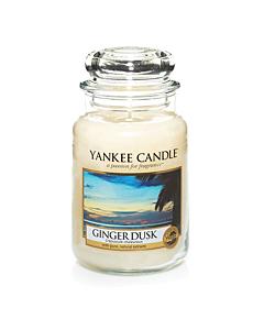 Yankee Candle Ginger Dusk Large Jar