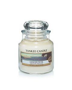 Yankee Candle Ginger Dusk Small Jar