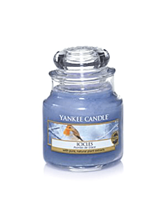 Yankee Candle Icicles Small Jar