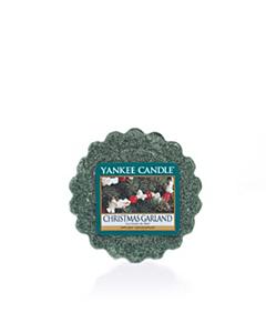 Yankee Candle Christmas Garland Doftvax/Melt
