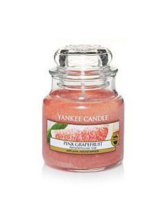 Yankee Candle Pink Grapefruit Small Jar