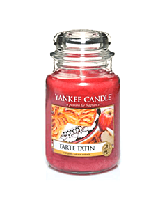 Yankee Candle Tarte Tatin Large Jar