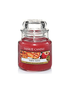 Yankee Candle Tarte Tatin Small Jar