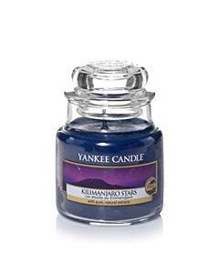 Yankee Candle Kilimanjaro Stars Small jar