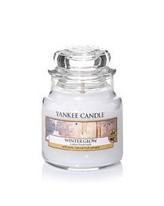 Yankee Candle Winter Glow Small Jar