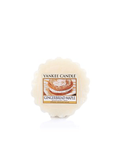 Yankee Candle Gingerbread Maple Doftvax