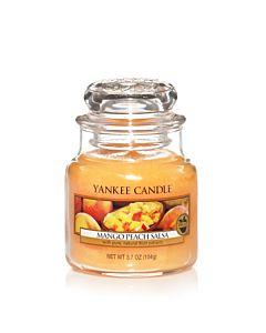 Yankee Candle Mango Peach Salsa Small Jar