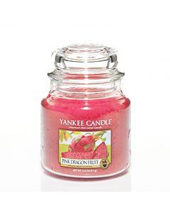 Yankee Candle Pink Dragon Fruit Small Jar