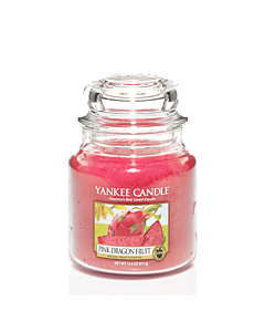 Yankee Candle Pink Dragon Fruit Small Jar