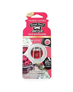 Yankee Candle Red Raspberry Vent Clip