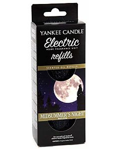 Yankee Candle Elektrisk Refill Midsummer Night