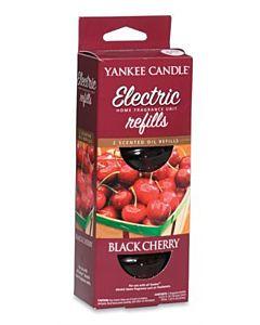 Yankee Candle Elektrisk Refill Black Cherry