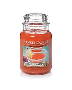 Yankee Candle Passion Fruit Martini Large Jar