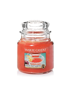 Yankee Candle Passion Fruit Martini Medium Jar