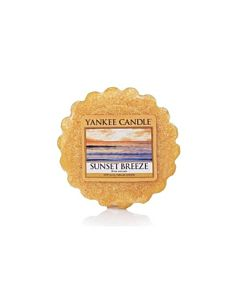 Yankee Candle Doftvax/Tart/Melt Sunset Breeze