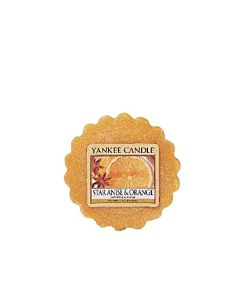 Yankee Candle Star Anise & Orange Doftvax/Tart/Melt