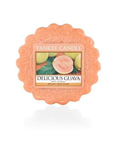 Yankee Candle Delicious Guava Doftvax/Tart/Melt