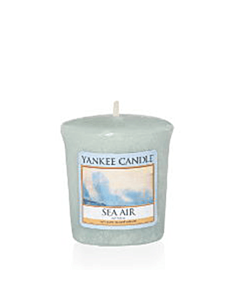 Yankee Candle Sea Air Votivljus/Sampler