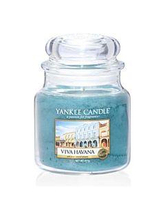 Yankee Candle Viva Havana Medium Jar