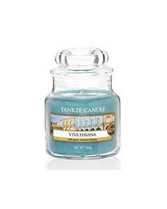 Yankee Candle Viva Havana Small Jar
