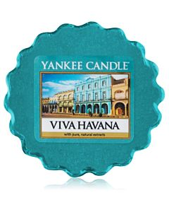 Yankee Candle Viva Havana Doftvax/Tart/Melt