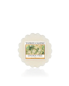 Yankee Candle Linden Tree Wax/Melts