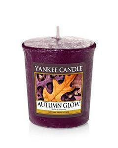 Yankee Candle Autumn Glow Votivljus/Sampler