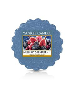 Yankee Candle Mulberry & Fig Delight Doftvax/Tart/Melt