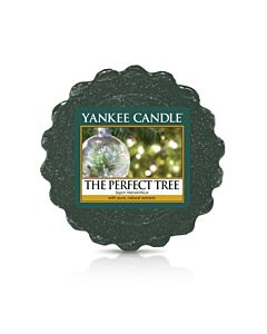 Yankee Candle The Perfect Tree Doftvax/Tart/Melt