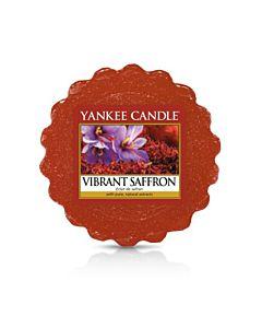 Yankee Candle Vibrant Saffron Doftvax/Tart/Melt