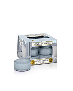 Yankee Candle  A Calm & Quiet Place Tealight