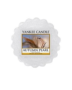Yankee Candle Autumn Pearl Doftvax/Tart/Melt