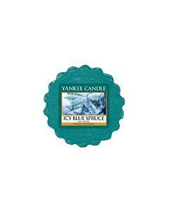 Yankee Candle Doftvax/Tart/Melt Icy Blue Spruce