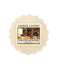 Yankee Candle Winter Wonder Doftvax/Tart/Melt