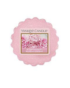 Yankee Candles Blush Bouquet Doftvax/Tart/Melt
