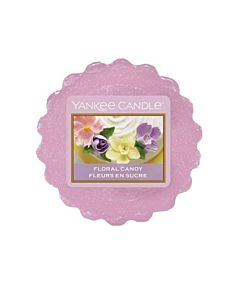 Yankee Candle Floral Candy Doftvax