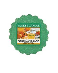 Yankee Candle Alfresco Afternoon Doftvax/Tart/Melt