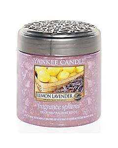 Yankee Candle Fragrance  Spheres Lemon Lavender