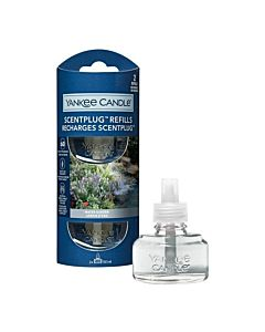 Yankee Candle Scent Plug Refill Water Garden 2-pack
