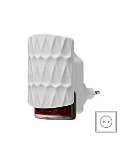 Yankee Candle Elektrisk Luftfräschare Scent Plug Front Organic